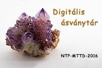 Digitális ásványtár